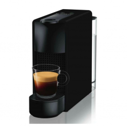 Nespresso Mini Essenza C30 Black Coffee Machine