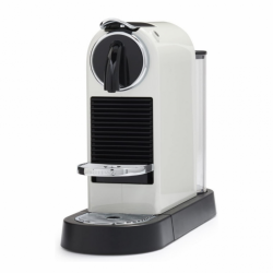 Nespresso Citiz D112 White Coffee Machine