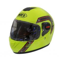 Index Rookie Green Kids Helmet