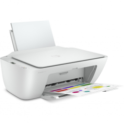 HP DeskJet 2710 All-in-One (Wireless)