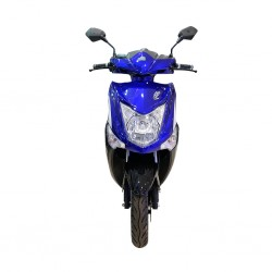 Speedway E9 Blue 2400W Electric Bike