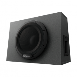 Pioneer TS-WX1210A Car Active Subwoofer