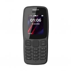 Nokia 106 TA-1114 DS AFR1 Grey