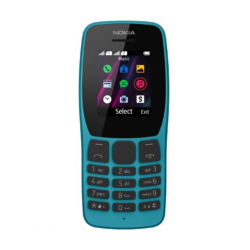 Nokia 110 TA-1192 DS AFR1 Blue