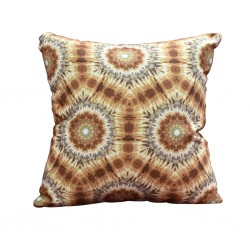 Ceylon UBK Accent Cushion Ginger