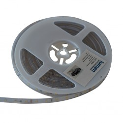 Lumen Led Strip  24w 3000K 24V DC IP67 5m