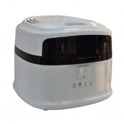 Mayer MMAF800 8L Mighty White Air Fryer