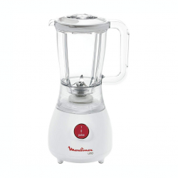 Moulinex LM2221BM UNO 1.25L Blender With Chopper