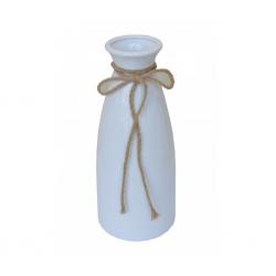 Vase Ceramic 13x8x31cm