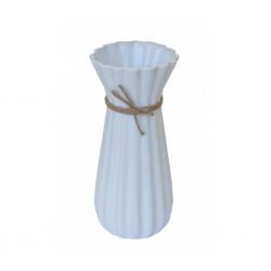 Vase Ceramic 12x12x30cm