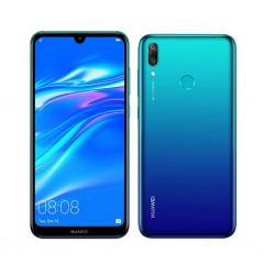 Huawei Y7 Prime New edition Blue