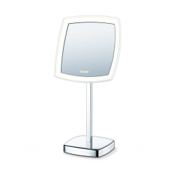 """Beurer  BS 99 Illuminated Cosmetic Mirror """"O"""""""
