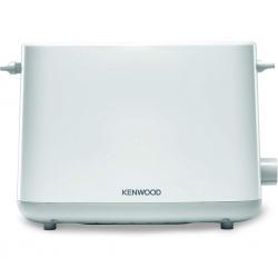 Kenwood TCP01 Plastic WH 2 Slice Toaster