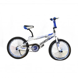"Champion 20"" Freestyle Bike"