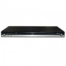 Mikachi DVD2250HD with HDMI Port