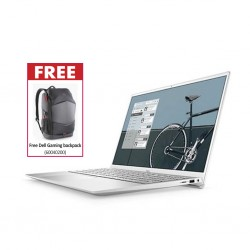 """DELL INSPIRON 5501 15.6"""" FHD i7-1065G7 SILVER & Free Dell Gaming backpack"""