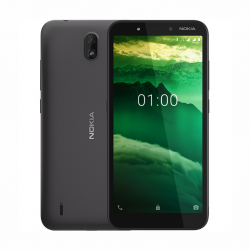 NOKIA C1 TA-1165 DS 1/16 SSA GM CHARCOAL