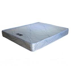 Sleep On It Classic Double 137x190 cm Light Grey