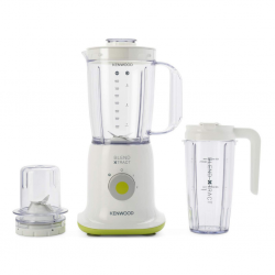 Kenwood BL237WG BlendX 3in1 Blender+Mill+TravelJug