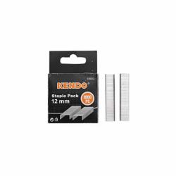Kendo TKENDO-45912 SAAME STAPLES 1.2*12*11.3mm