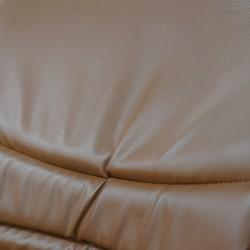 Havana Sofa 3+2+1 PU Camel