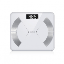 Sanford SF1524FPS Bluetooth Personal Scale