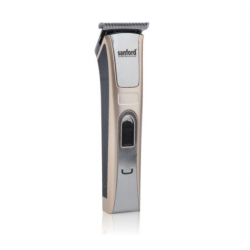 Sanford SF9738HC Rechargeable Hair Trimmer/Clipper
