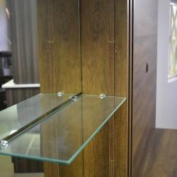 Frizz Plus High TV Cabinet Savana PB
