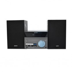 Sony CMT-SBT40D Compact Hi-Fi CD/DVD Player