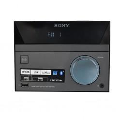 Sony CMT-SBT40D Compact Hi-Fi CD/DVD Player