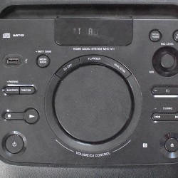 Sony MHC-V11 Home Audio With Bluetooth
