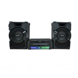 Sony HCDSHAKEX10D Home Music System