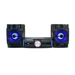 Hisense HA450M Mini Hifi 180X2 W With Bluetooth