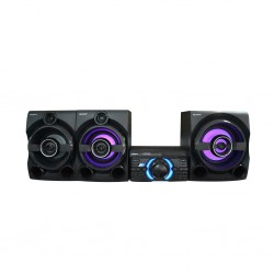 MHC-M80D High Power 3BOX Audio System