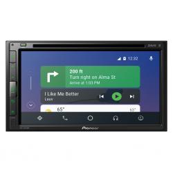 Pioneer AVH Z5250BT Car DVD Player