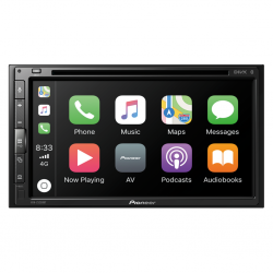 Pioneer AVH Z5250BT Car DVD Player
