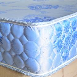 Sleep On It Econo Comfort Double 137x190 cm Light blue