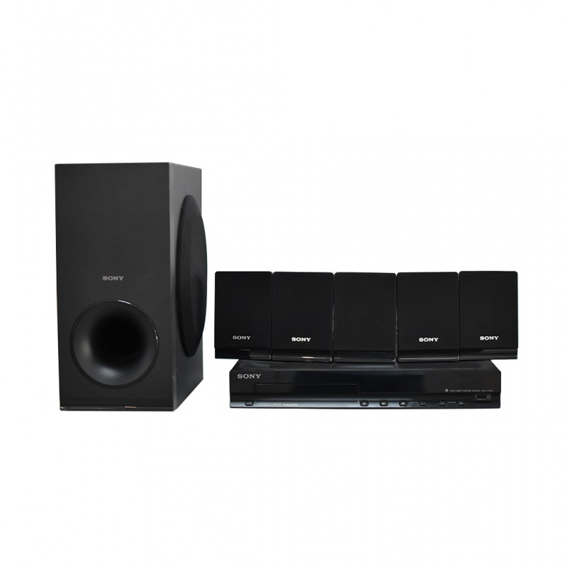Sony DAV-TZ140 DVD Home Theatre 5.1