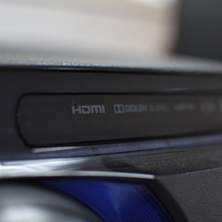 Sony MHC-M40D High Power Audio System with DVD