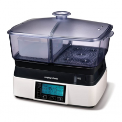 MORPHY RICHARDS 48775 COMPACT INTELLISTEAM