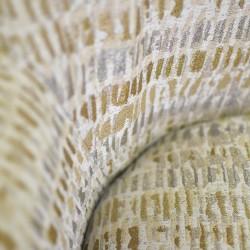 Monaco Accent chair in Fabrics