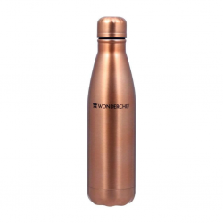 Wonderchef Hydro-Bot 1000ml Single Wall Copper 2YW