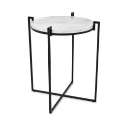 Crowny Side Table MDF