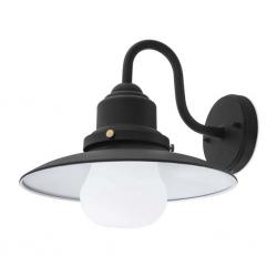 Ave Wall Lamp LFORW-PX/0252NEG
