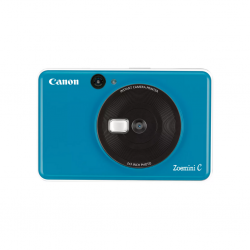 Canon Zoe Mini Camera Blue