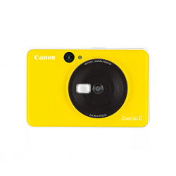 Canon Zoe Mini Camera Yellow