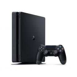 Sony Playstation 4 Slim 1TB+3 Games