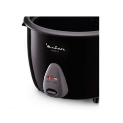 Moulinex MK158811 Inicio 15 Cups XL BK Rice Cooker