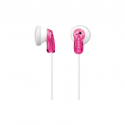 Sony MDR-E9LP/PC Pink