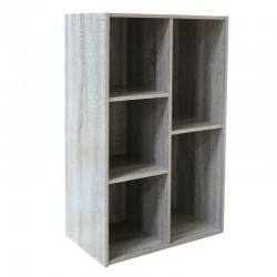 Nexus Shelving Cabinet S.Eiche 3 Shelves